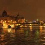 Parisul si Sena