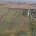Scoaterea terenurilor din circuitul agricol