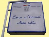Birouri notariale