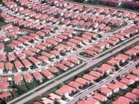 Urbanism rezidential