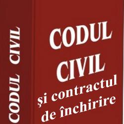 nou cod civil si contractul de inchiriere